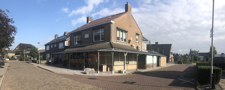 Eetcafé - Cafetaria L&L